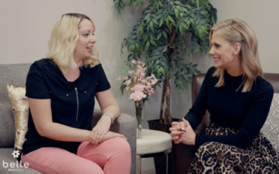 """""""I Did It for Me"""": A Conversation Between Amy and Kirsten"""