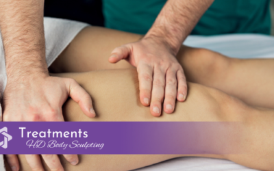 The Benefits of Lymphatic Massage