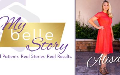 My Belle Story: Alisa Huser