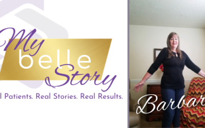 My Belle Story: Barbara Champion