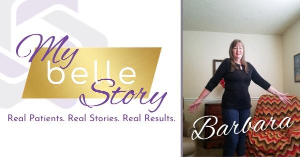 My Belle Story: Barbara Champion