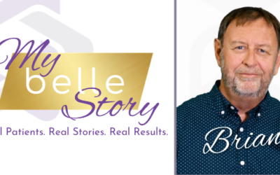 My Belle Story: Brian Benware
