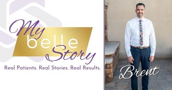 My Belle Story: Brent Rowe