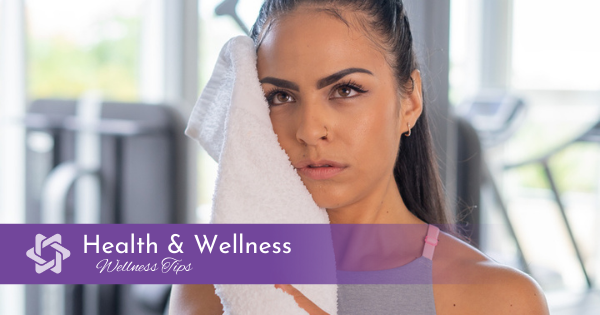 Health and Wellness Tips for the New Year